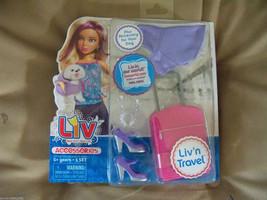 Liv Accessories Liv'n Travel NEW HTF - $16.20
