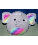 "Squishmallows MILA the ELEPHANT 7""H NWT - $15.88"