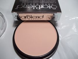 Mehron Star Blend Cake Pancake Water Base Stage Makeup Light Shades Professional image 5