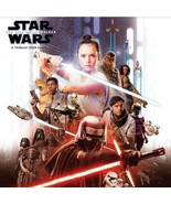 Star wars the rise of skywalker 2020 Calender  - $18.00