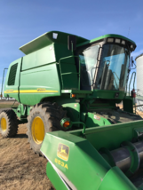 John Deere 9750 Combine For Sale In Dodge City, KS 67801 image 1