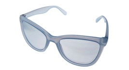 Kenneth Cole Reaction Mens Soft Square Milky Grey Sunglass KC1366 20C - $17.99