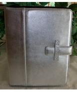 Bodhi Italian Leather iPad Tablet Easel Electro... - $19.00