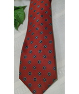 Christian Dior Monsieur 100% Silk Tie Italy USA... - $19.00