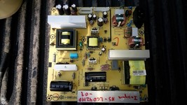 6RR13 POWER BOARD FROM INSIGNIA NS-LCD42HD-09 , UNTESTED, SOLD AS IS - $26.66