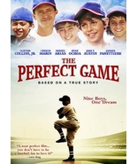 THE PERFECT GAME - DVD - $33.95