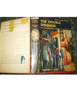 Kay Tracey Format 5- The Double Disguise Red Bo... - $24.95