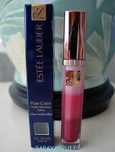 NIB Estee Lauder Pure Multi-Shimmer Gloss~ROSE AMETHYST - $22.76