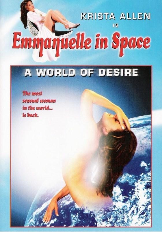 emmanuelle in space
