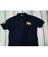 Polo Ralph Lauren Classic Fit Big Pony Dual Match Short Sleeve Men Polo ... - $12.99