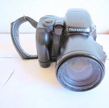 Olympus IS-3DLX Quartz Date Film Camera, 35-180mm ED Lens, Battery Tested - $44.00