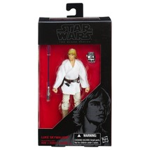 "Star Wars: Black Series - A New Hope Luke Skywalker  6"" Action Figure - $30.84"