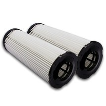 MaximalPower Vacuum Filters (2-Pack) Dirt Devil F1 Vacuum Breeze Jaguar ... - $15.74