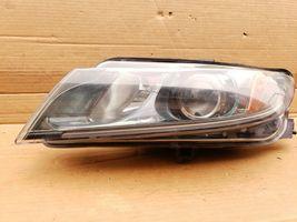 2010-11 Saab 9-5 YS3G Halogen Headlight Lamp Left Driver Side - LH image 3
