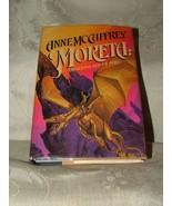 1983 MORETA Dragonlady of Pern Anne McCaffrey Book Club Edition FINE Dus... - $10.00