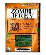 Zombie Jerky by Harco Labs COLLECTIBLE - $4.50