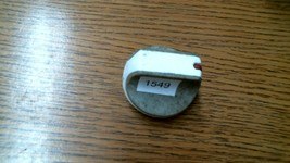 #1549 WHIRLPOOL WASHER SELECTOR KNOB PART # 8536924 / KIP5C69 - FREE SHI... - $7.38