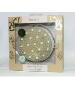 Kensie Detox Dry Brush, Natural, Pre-Shower, Eco-Friendly - £12.34 GBP