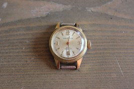 Vintage Women's CARAVELLE Mechanical Watch - $19.80