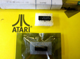Atari MegaSTE IC 1488 RS-232C, DRIVER genuine Atari Service # C025987 - $14.50