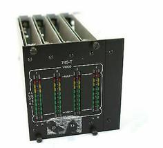 GE SECURITY B745AVT-RSTL MM - 4-CH Video & 8-CH Audio Transmitter - $296.95