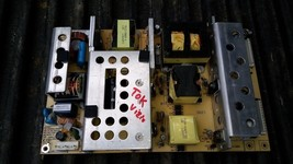 6RR28 POWER BOARD FROM VIZIO TV, M62P14302, TESTS GOOD, VERY GOOD CONDITION - $29.66