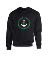Adult Crewneck Pablo Escobar Anchor Leafs Cool Popular Top - $17.94+