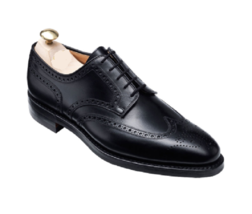 Handmade mens fashion real leather shoes, Men formal leather shoes, Mens shoes - $149.99
