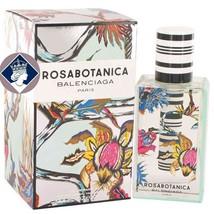 Balenciaga Rosabotanica 3.4oz_100ml Eau De Parfum Spray Women Perfume Fr... - $153.36