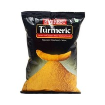 NEW EVEREST Turmeric ROOT  Powder / Haldi Powder 100% PURE Curcuma longa... - $11.57