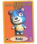 Kody 054 Animal Crossing E-Reader Card Nintendo GBA - $9.99