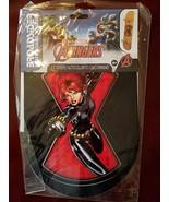 Broadsider Skate Board Stickers Marvel Avengers Black Widow - $9.79