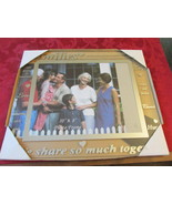 Families We Share So Much Together 8x10 Picture... - $14.99