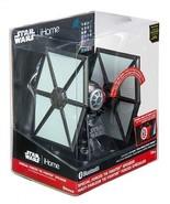 Star Wars Portable Mini Tie Fighter Wireless Bl... - $65.43