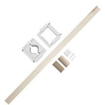 Kidco Stairway Gate Installation Kit - No Drilling K12 - $32.95
