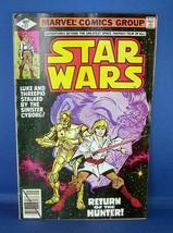 Star Wars Comic Book #27 September 1979 - $9.89