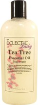 Tea Tree Essential Oil Body Wash - $18.42+