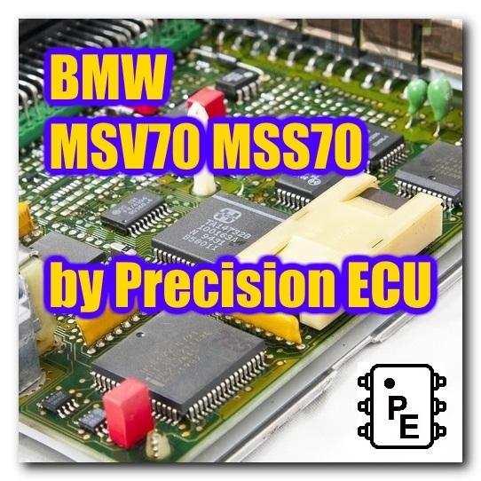 Bmw Dme Msv70 Mss70 Ews Cas Dme Ecu Engine and 49 similar items
