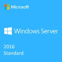 NEW Windows Server 2016 Standard 64-bit - $99.99