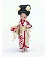 Japanese Bride Alexander Doll 10 In - $126.44