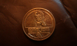 Donkey Kong game token from the 1982 World's Fair Video Expo - $49.99