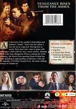 Grimm fifth season five 5  dvd 2016  5 disc set    slip cover new free shipping 2 thumb200