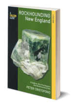 Rockhounding New England ~ Rock Hounding - $21.95