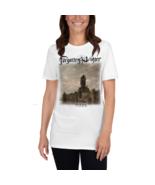 Forgotten Winter - Vinda [White T-shirt / Women] - $24.00+