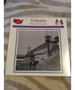 New Civil War Atlas Edition Collector Cards Pack of 20 Cards Lot 10 - $10.95