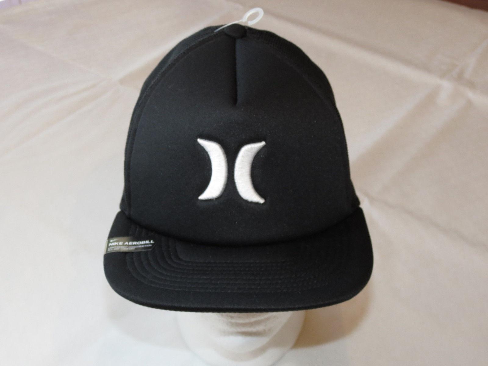 783839e4215c1 Hurley Aerobill Cap Hat Mens adult surf and 42 similar items