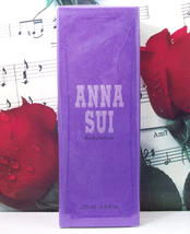 Anna Sui By Anna Sui Body Lotion 6.8 FL. OZ. New, Sealed Box. - $49.99