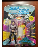 Playmates Star Trek The Next Generation action figures Romulan - $14.80