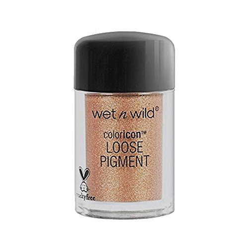 Primary image for Wet n Wild Limited Edition Color Icon Loose Pigment - 34836 Ride On My Copper