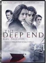 DVD - The Deep End DVD  - $11.48